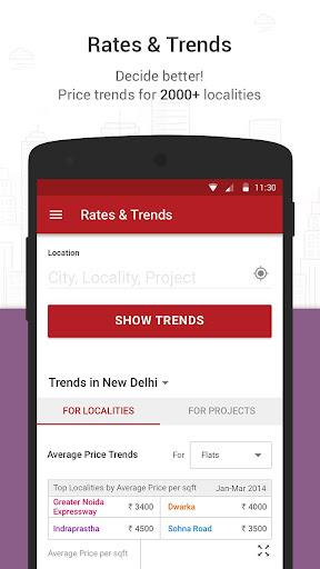 Magicbricks Property Search & Real Estate App  screenshots 7