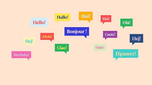Babbel – Учите языки мод