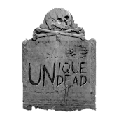 Graveyard Icon Pack