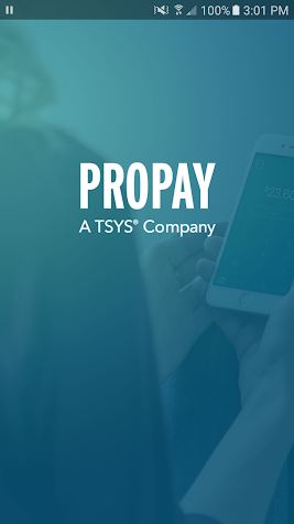ProPay – Accept Credit Cards Screenshot