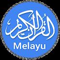 Al Quran Bahasa Melayu MP3 icon