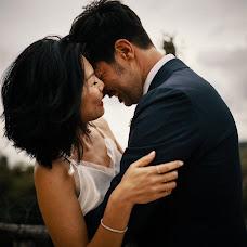 Fotografo di matrimoni Luigi Reccia (luigireccia). Foto del 08.05.2019