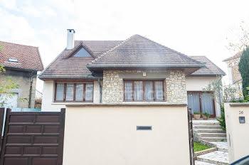 maison à Bondy (93)