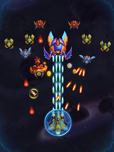 Galaxy Invaders: Alien Shooter 1.1.4 app download 9