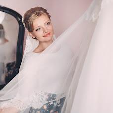 Wedding photographer Andrey Varvaryuk (Andryvar). Photo of 11.02.2016
