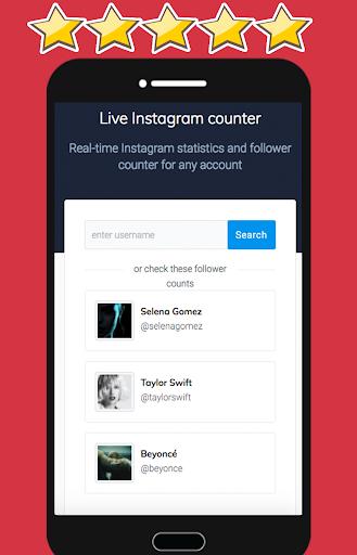Insta Followers Apkpure | Famoid Instagram Followers Free Panel