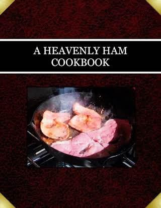 A  HEAVENLY  HAM COOKBOOK
