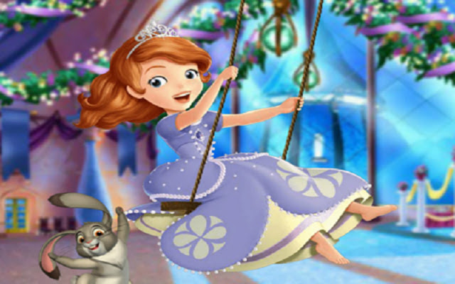 Princess Sofia Magic Night