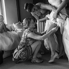 Wedding photographer Vojta Hurych (vojta). Photo of 28.08.2018