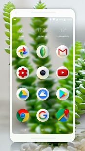 Pixel Plus Icon Pack Screenshot