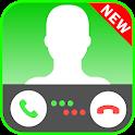 Fake Call 2 - Call Simulator (Prank) icon