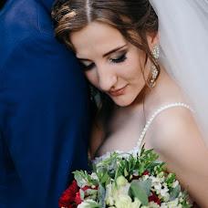 Wedding photographer Irina Sergeeva (sergeeva22). Photo of 12.09.2017