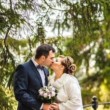 Wedding photographer Kristina Topinskaya (Topinskaya). Photo of 19.10.2015