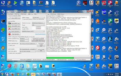N7100 repair