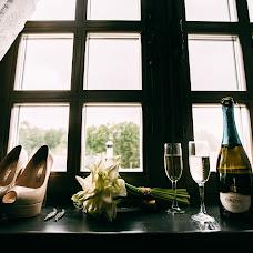 Wedding photographer Taras Abramenko (tarasabramenko). Photo of 13.10.2017