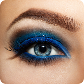 Eyes Makeup Art