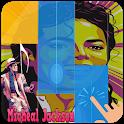 Michael Jackson Piano Tiles 3 icon