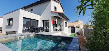 villa à Saint-bres (34)