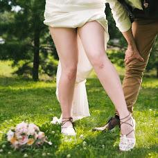 Wedding photographer Galina Pikhtovnikova (Pikhtovnikova). Photo of 01.08.2017