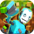 RoboCraft: Building & Survival Craft - Robot World download