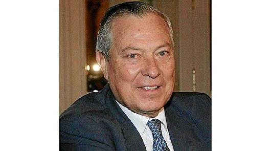 Fallece el fundador de la compañía Spanair