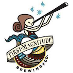 Logo of First Magnitude Drift English Mild Ale