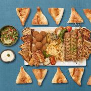 Family Feast Platter