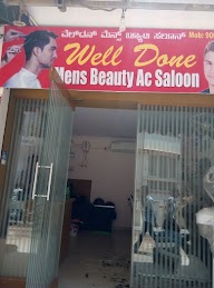 Well Done Mens Beauty Ac Saloon photo 3