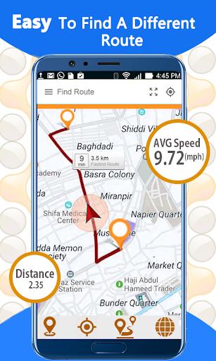 Geo Area Calculator For Land–Distance Measurement cheat hacks