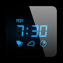 My Alarm Clock Free icon