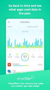 GlassWire Data Usage Monitor 3