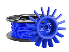 Blue PRO Series Tough PLA Filament - 2.85mm (1kg)