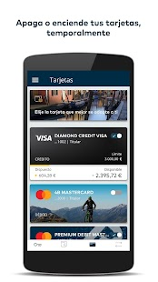 Openbank - Banco online- screenshot thumbnail