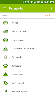 Gumtree Poland screenshot 2
