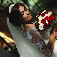 Wedding photographer Nurbek Akhunbaev (Onlineprofi). Photo of 16.02.2018