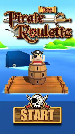 チビチャン海賊ルーレット