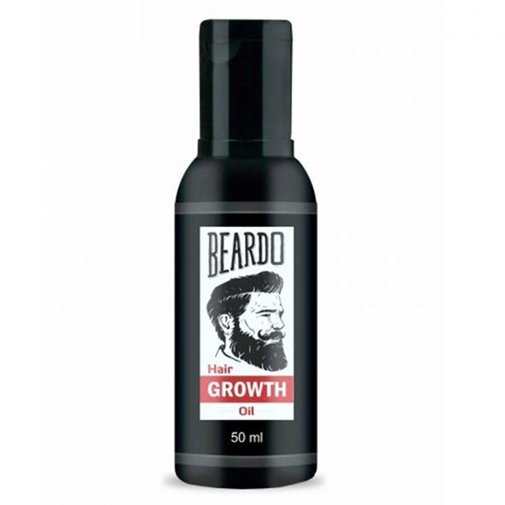 Beardo Beard and Hair Growth Oil