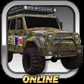 Tải Game Offroad Simulator Online