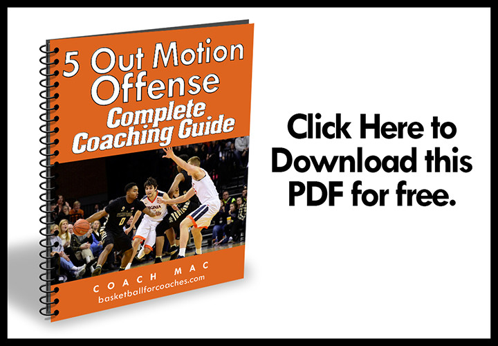 5 out motion offense download