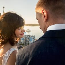 Wedding photographer Maksim Goryachuk (GMax). Photo of 11.11.2018