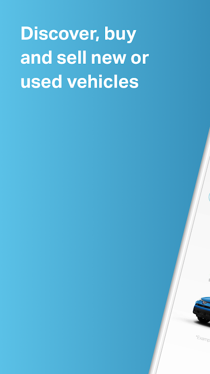 Truecar Used Cars >> Truecar The Car Buying App Find New Used Cars Android