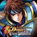 Dragon of the Three Kingdoms icon
