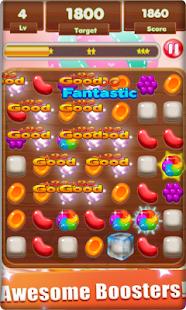 Candy Jelly Honey - náhled