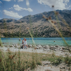 Wedding photographer Elena Avramenko (Avramenko). Photo of 05.04.2018
