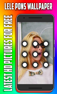 Lele Pons Lock Screen - náhled