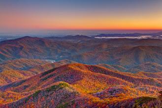 Photo: Smoky Mountains