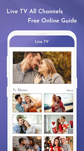 Download Live TV All Channels Free Online Guide For PC Windows and Mac apk screenshot 3