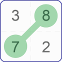 Sum Search= Sudoku + Word Search icon