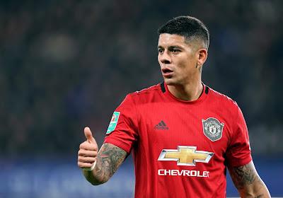 Rojo quitte (enfin) définitivement Manchester United