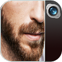 Beard Photo Editor Studio icon
